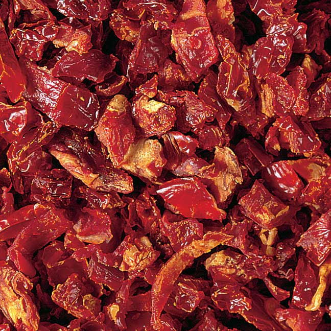 Valley Sun Sundried Tomatoes Double Diced